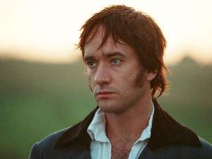 M. Darcy